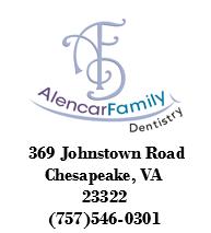 Alencar Dentistry w Address