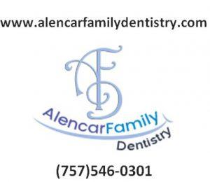 Alencar Logo