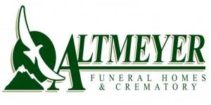 Altmeyer Raffle Logo