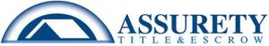 Assurety Title logo