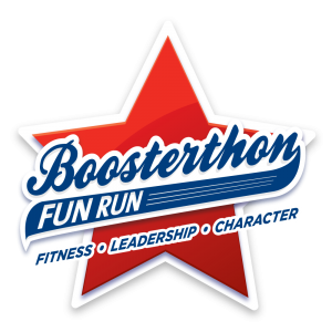 Boostethon logo