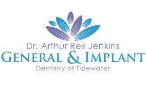 Dr. Jenkins Logo