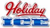 Holiday Ice Logo