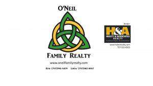 O'Neil Logo 2018