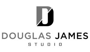 Douglas James Logo