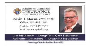 Knights Insurance Moran