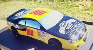 Race Car Image