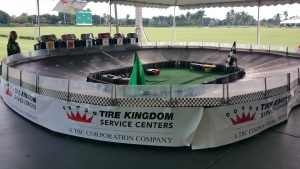 Tire Kingdom Custom Skirting