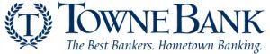 TowneBank-Logo 500x100